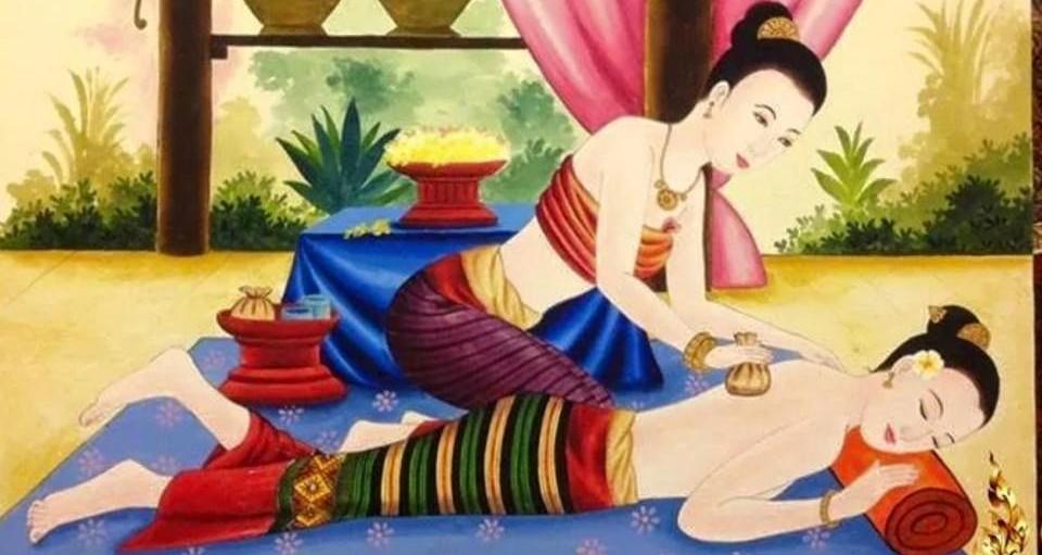 Pimyada Massage